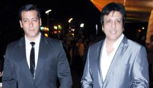 Salman Khan and Govinda to team up after six years?