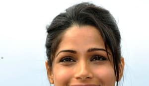 Freida Pinto wants to do a Bollywood film