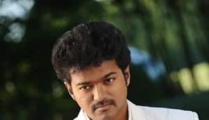 Hunk of the week: Vijay