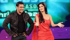 How important is Salman Khan in Katrina Kaif's life?