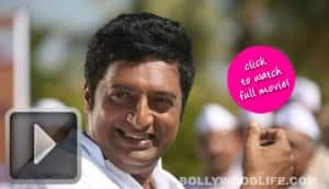 Singham's Prakash Raj is not happy with colleagues