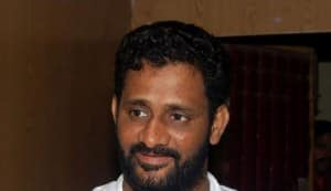 'My Eighth Wonder' on the life of Resul Pookutty