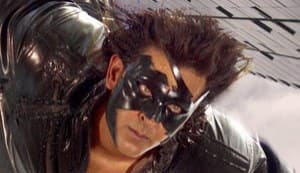 Hrithik Roshan goes adult with 'Krrish 3'