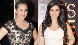 Parineeti Chopra loses out to Sonakshi Sinha for a role with Akshay Kumar