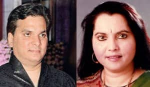 Lalit Pandit on his sister's murder: Sandhya's son Raghuveer is a shady character