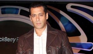 Salman Khan's health issues postpone No Entry Mein Entry