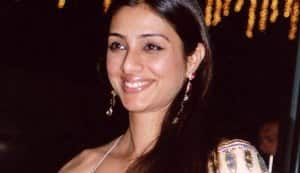 Tabu comes back to Bollywood after five years!