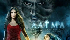Aatma new poster: Is Nawazuddin Siddiqui the ghost?