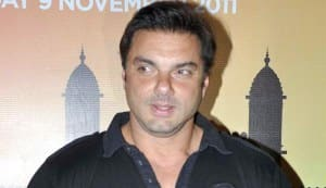 Sohail Khan wants Dabangg 2 to succeed for Arbaaz
