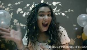 Gippi new song Pehn di takki: Riya Vij goes absolutely wild!