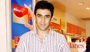 Amit Sadh signs new rom-com with Disney UTV!