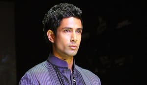 Don 2's a hit, but Sahil Shroff won't quit modelling