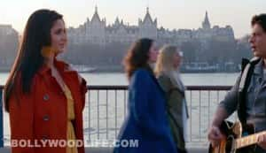 Shahrukh Khan-Katrina Kaif-Anushka Sharma starrer Jab Tak Hai Jaan: What's the story of Yash Chopra's forthcoming film?