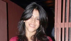 Ekta Kapoor: People thought my movies will be all about jewellery and saas-bahu