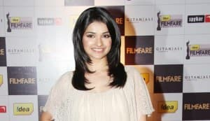 Prachi Desai felt she was a misfit for 'Bol Bachchan'