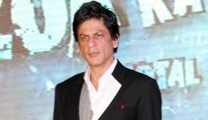 SHAHRUKH KHAN's speech at Yale: Guys are obnoxious – I am not being sexist, but that's the truth