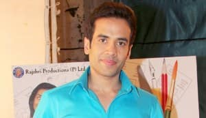 Tusshar Kapoor is dating the wrong woman!
