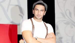 Is Ranveer Singh emerging as Phantom Films' fave actor?