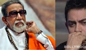 Bal Thackeray stands by Aamir Khan's 'Satyamev Jayate'