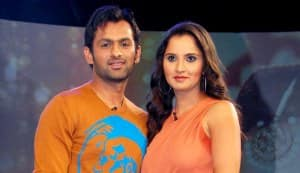 Nach Baliye 5: Sania Mirza and Shoaib Malik to be the 12th jodi