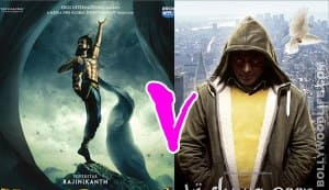 Rajinikanth vs Kamal Haasan – the 3D audio war!