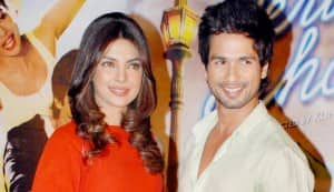 Shahid Kapoor: 'Teri Meri Kahaani' is a quirky love story
