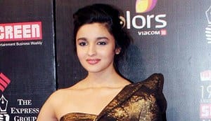 Alia Bhatt: Dil Hai Ke Manta Nahin shouldn't be touched!