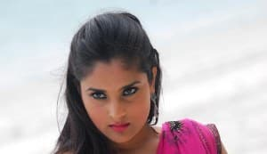Ramya files complaint against photographers for releasing her Neer Dose look