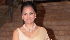 Lara Dutta: I plan to remain an actor and a producer