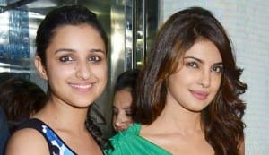 Should Parineeti Chopra take style tips from Priyanka Chopra?