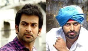 Prithviraj replaced by newcomer in 'Mallu Singh'
