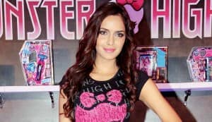 Shazahn Padamsee: Busy with Bachchan and Barbie!