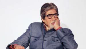 Amitabh Bachchan served a notice by Supreme Court in Income Tax case