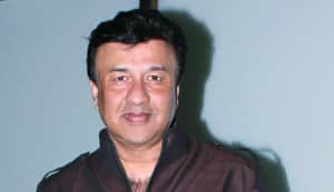 Anu Malik: Solo but impartial judge of 'Star Ya Rockstar'