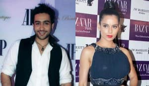 Is Kangna Ranaut interested in Adhyayan Suman again?