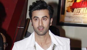 Is Ranbir Kapoor scared of Salman Khan?