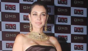 Lisa Ray turns 40!
