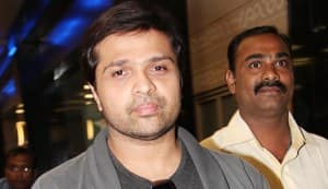 Himesh Reshammiya: Salman Khan is my driving force