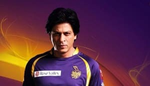 Shahrukh Khan was trying to protect his daughter at Wankhede