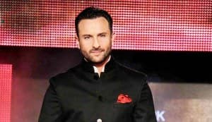 Saif Ali Khan gives a nod for Race 3!