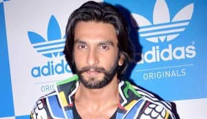 Ranveer Singh has had many one-night stands!