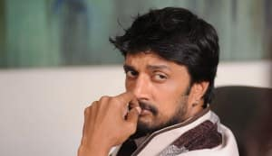SS Rajamouli: I picked Sudeep after watching him in 'Rann'