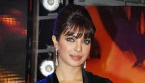 Will Priyanka Chopra be replaced in Imran Khan starrer Milan Talkies?