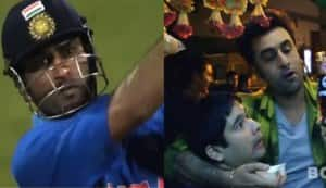 Pepsi commercial: Priyanka Chopra, Ranbir Kapoor, Mahendra Singh Dhoni advise you to do it ABHI!