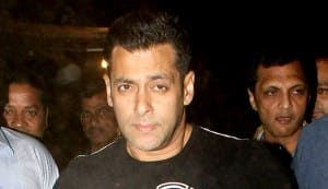 Is Salman Khan doing a kids based reality TV show?