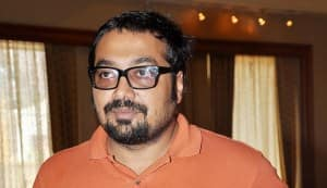 Anurag Kashyap, happy birthday!