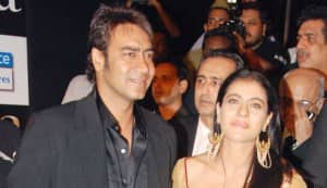 Is Ajay-Kajol Bollywood's best star couple?