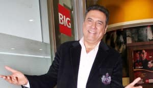 How did Boman Irani scandalise Farah Khan's kids?