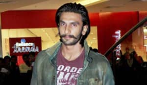 Ranveer Singh to direct films?