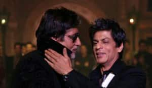 Amitabh Bachchan joins the cast of 'RA.One'